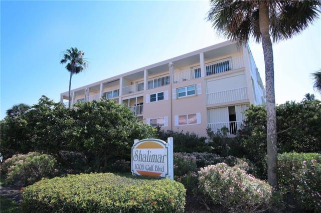 1005 Gulf Boulevard #402, Indian Rocks Beach, FL 33785 (MLS #U8046150) :: Godwin Realty Group