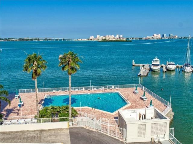 100 Pierce Street #403, Clearwater, FL 33756 (MLS #U8046152) :: Lock & Key Realty