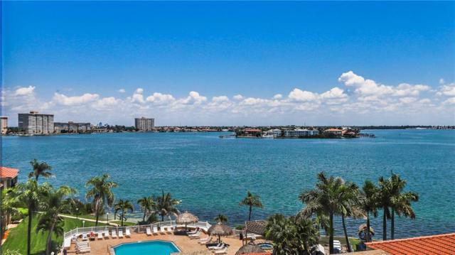 6372 Palma Del Mar Boulevard #606, St Petersburg, FL 33715 (MLS #U8046156) :: The Duncan Duo Team