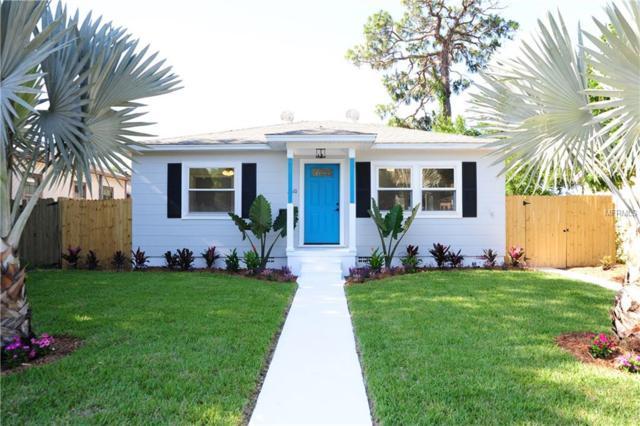 3610 3RD Avenue N, St Petersburg, FL 33713 (MLS #U8046158) :: Zarghami Group