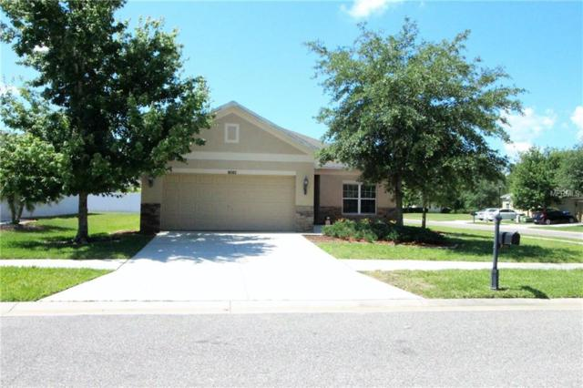 18302 Dajana Avenue, Land O Lakes, FL 34638 (MLS #U8046159) :: The Duncan Duo Team