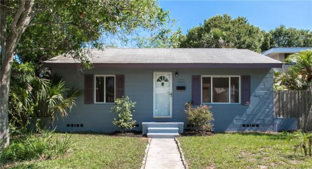 4583 10TH Avenue N, St Petersburg, FL 33713 (MLS #U8046163) :: Florida Real Estate Sellers at Keller Williams Realty