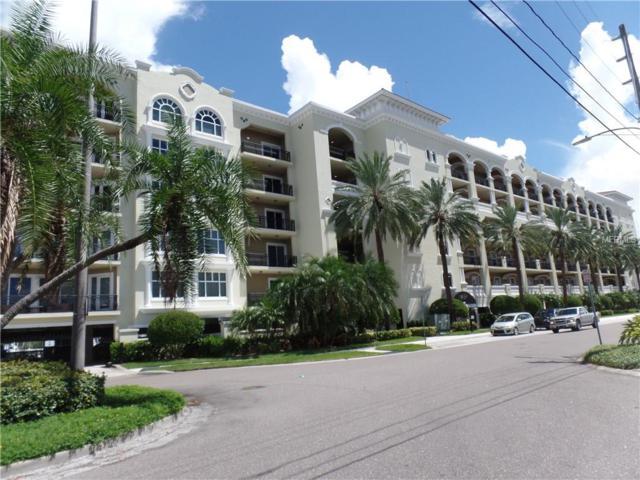 202 Windward #502, Clearwater, FL 33767 (MLS #U8046165) :: Paolini Properties Group