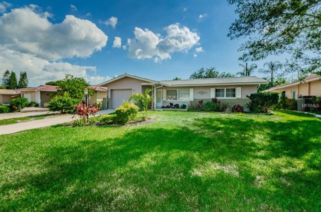 2344 Forest Drive, Clearwater, FL 33763 (MLS #U8046184) :: Medway Realty
