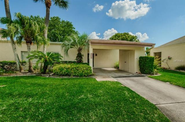 2757 Haverhill Court A, Clearwater, FL 33761 (MLS #U8046187) :: Keller Williams On The Water Sarasota