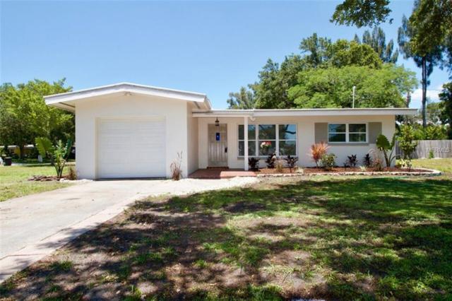 1872 Gilbert Street, Clearwater, FL 33765 (MLS #U8046191) :: White Sands Realty Group