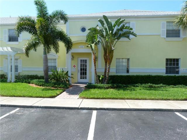 158 Pompano Drive SE D, St Petersburg, FL 33705 (MLS #U8046196) :: Paolini Properties Group