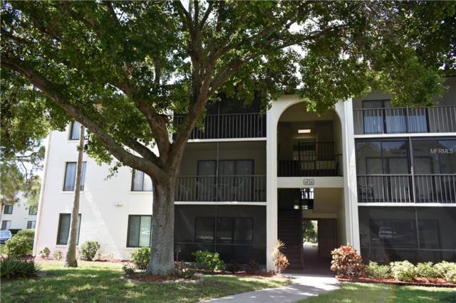 2655 Pine Ridge Way N B2, Palm Harbor, FL 34684 (MLS #U8046200) :: RE/MAX Realtec Group