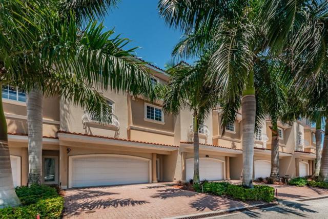 8707 Boca Ciega Drive, St Pete Beach, FL 33706 (MLS #U8046206) :: American Realty