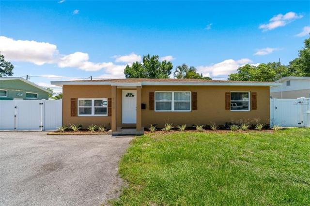 4534 30TH Avenue N, St Petersburg, FL 33713 (MLS #U8046211) :: Burwell Real Estate
