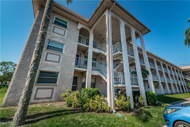 1303 S Hercules Avenue #25, Clearwater, FL 33764 (MLS #U8046217) :: The Duncan Duo Team
