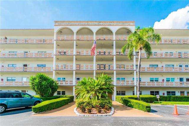 5603 80TH Street N #416, St Petersburg, FL 33709 (MLS #U8046221) :: Team Bohannon Keller Williams, Tampa Properties