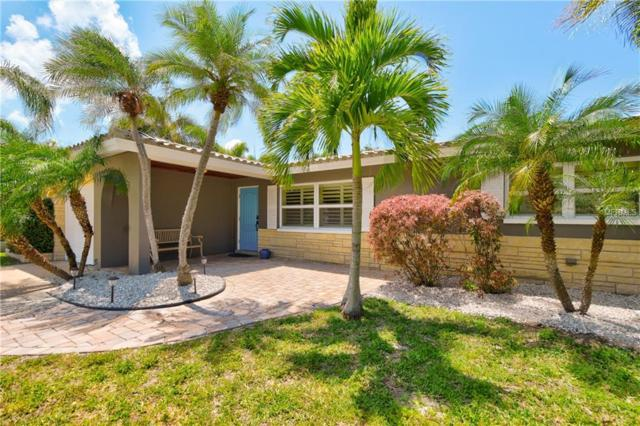 112 14TH Street, Belleair Beach, FL 33786 (MLS #U8046224) :: Jeff Borham & Associates at Keller Williams Realty