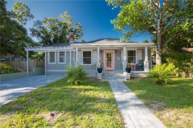1436 22ND Avenue N, St Petersburg, FL 33704 (MLS #U8046235) :: The Duncan Duo Team