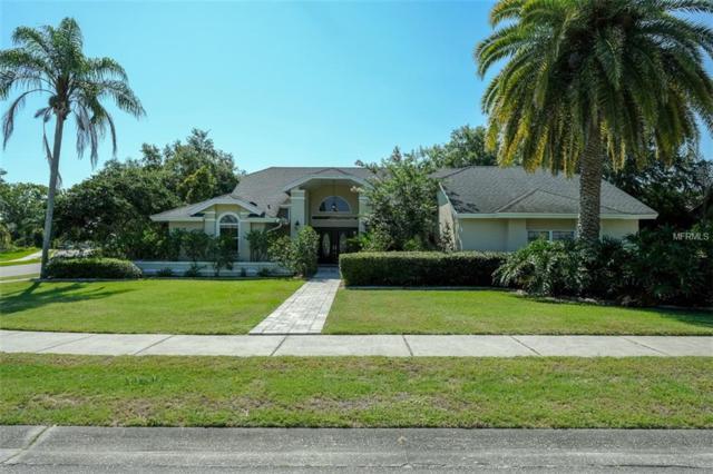 2225 Windsong Court, Safety Harbor, FL 34695 (MLS #U8046242) :: Team Bohannon Keller Williams, Tampa Properties