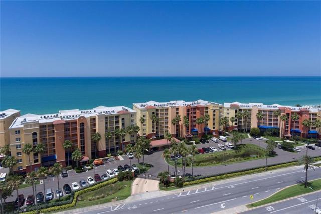 16550 Gulf Boulevard #742, North Redington Beach, FL 33708 (MLS #U8046248) :: American Realty