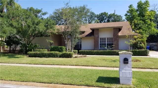 3309 Cheviot Drive, Tampa, FL 33618 (MLS #U8046255) :: Delgado Home Team at Keller Williams