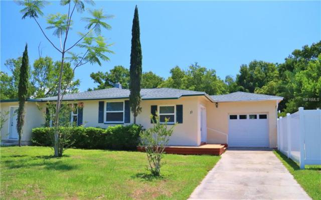 11 N Crest Avenue, Clearwater, FL 33755 (MLS #U8046257) :: Delgado Home Team at Keller Williams