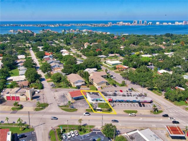 730 Indian Rocks Road N, Belleair Bluffs, FL 33770 (MLS #U8046269) :: Burwell Real Estate