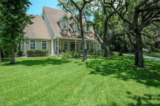 1762 Sanctuary Place, Crystal Beach, FL 34681 (MLS #U8046273) :: Lovitch Realty Group, LLC
