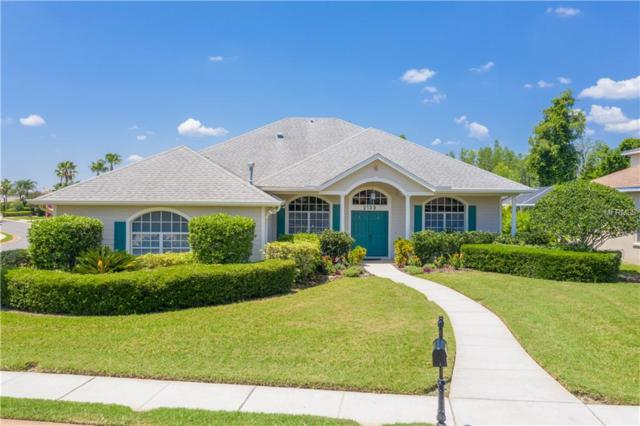 2133 Flameflower Court, Trinity, FL 34655 (MLS #U8046282) :: The Duncan Duo Team