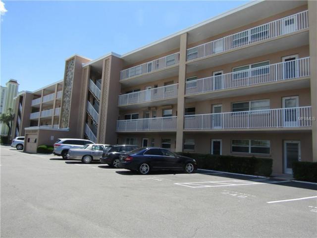 300 64TH Avenue #119, St Pete Beach, FL 33706 (MLS #U8046289) :: Baird Realty Group