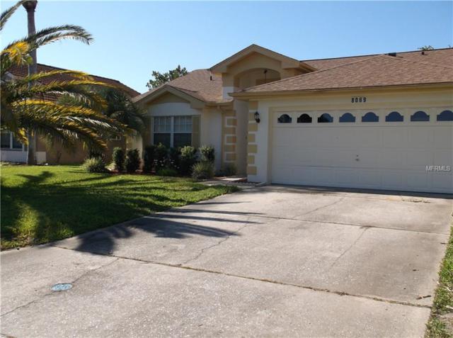 8069 Thatch Terrace, Hudson, FL 34667 (MLS #U8046292) :: Team Bohannon Keller Williams, Tampa Properties