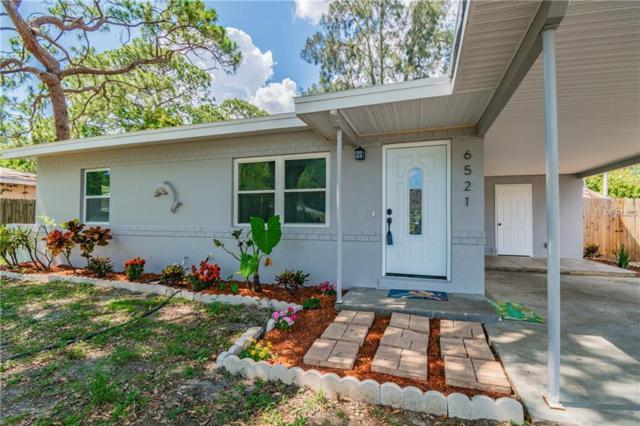 6521 83RD Avenue N, Pinellas Park, FL 33781 (MLS #U8046300) :: Jeff Borham & Associates at Keller Williams Realty