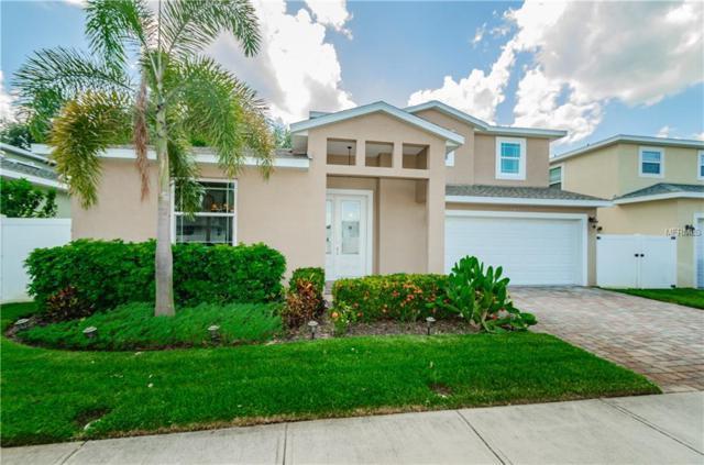 3840 79TH Street N, St Petersburg, FL 33709 (MLS #U8046318) :: Team Bohannon Keller Williams, Tampa Properties