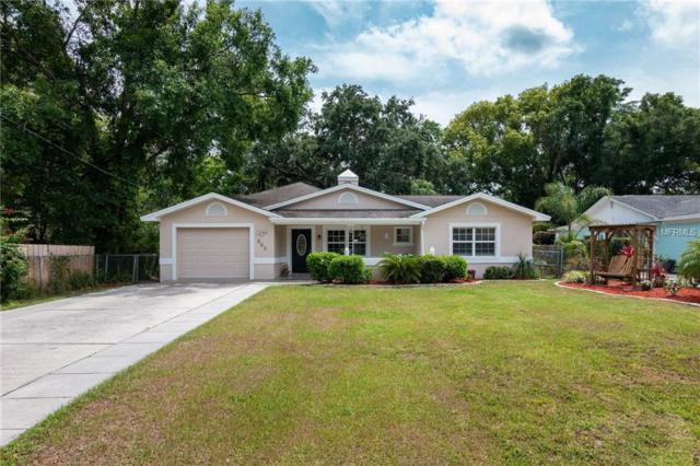 804 W 118TH Avenue, Tampa, FL 33612 (MLS #U8046330) :: Team Bohannon Keller Williams, Tampa Properties