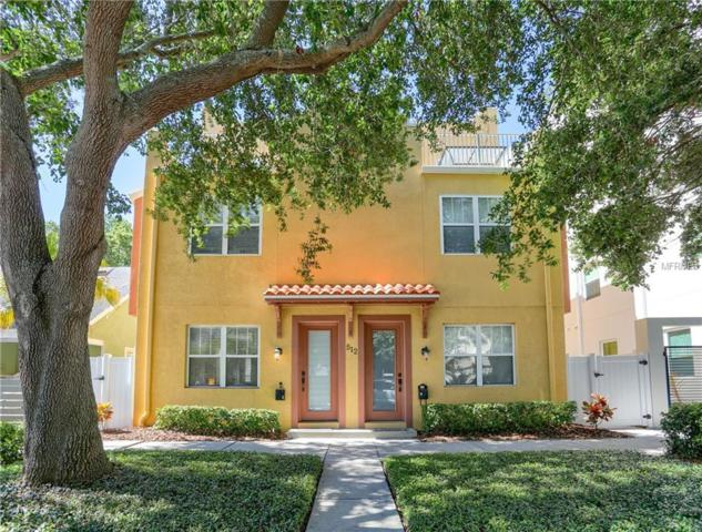 512 4TH Avenue S #1, St Petersburg, FL 33701 (MLS #U8046337) :: Mark and Joni Coulter | Better Homes and Gardens