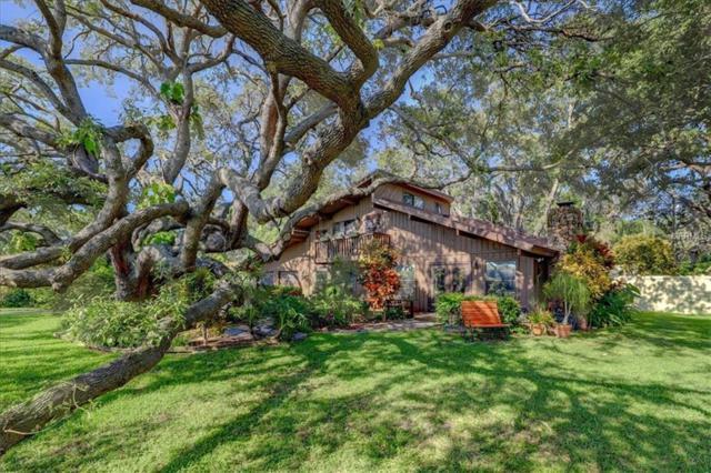 205 S Lake Drive, Clearwater, FL 33755 (MLS #U8046358) :: Lovitch Realty Group, LLC