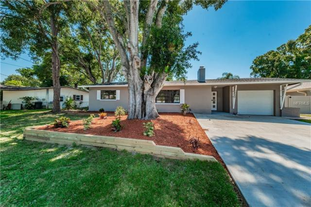 1023 Idlewild Drive N, Dunedin, FL 34698 (MLS #U8046366) :: The Robertson Real Estate Group