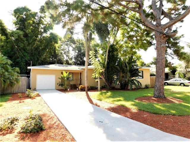 809 S Betty Lane, Clearwater, FL 33756 (MLS #U8046367) :: The Duncan Duo Team