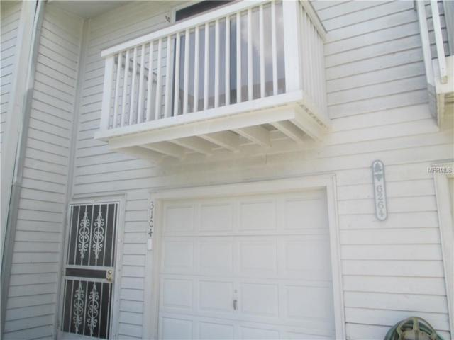 6264 92ND Place N #3104, Pinellas Park, FL 33782 (MLS #U8046378) :: Team Bohannon Keller Williams, Tampa Properties