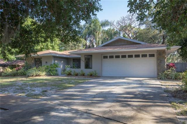 500 Whispering Oak Drive, Tarpon Springs, FL 34689 (MLS #U8046390) :: Jeff Borham & Associates at Keller Williams Realty