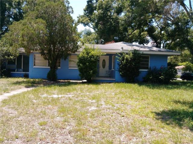 4124 17TH Street N, St Petersburg, FL 33714 (MLS #U8046393) :: Homepride Realty Services