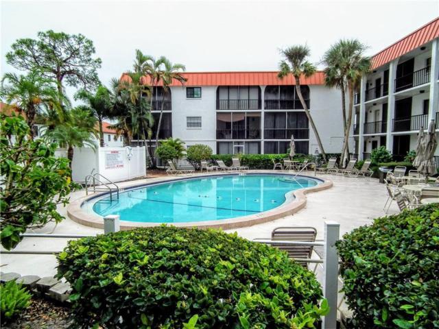 10540 77TH Terrace #107, Seminole, FL 33772 (MLS #U8046404) :: Team Bohannon Keller Williams, Tampa Properties