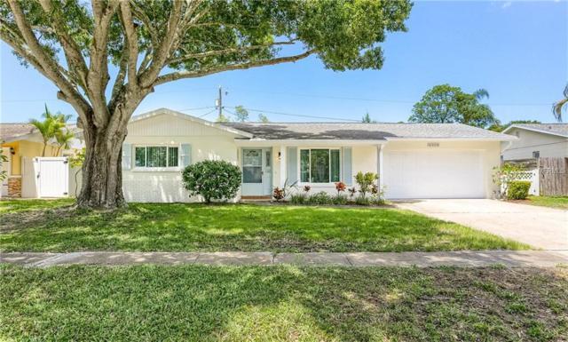 8998 Lakewood Drive, Seminole, FL 33772 (MLS #U8046431) :: Team Bohannon Keller Williams, Tampa Properties