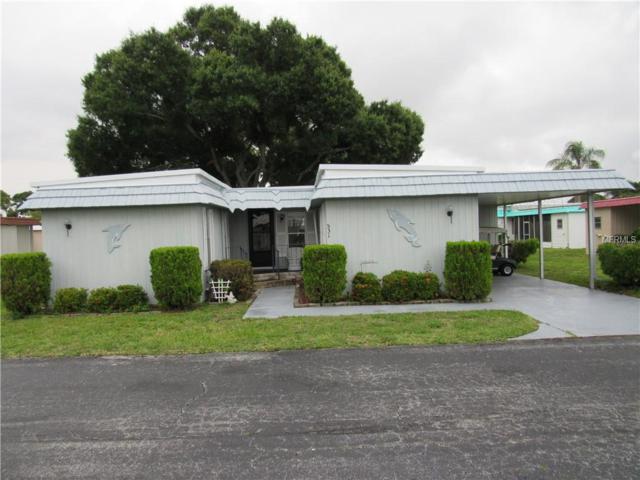 7100 Ulmerton Road #531, Largo, FL 33771 (MLS #U8046438) :: The Duncan Duo Team