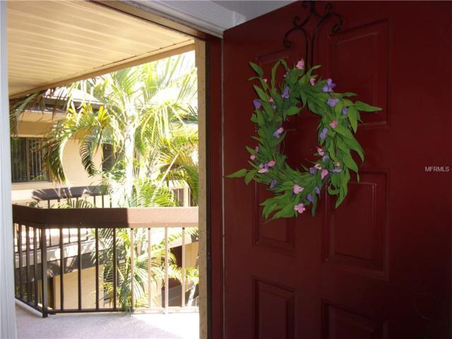 2665 Sabal Springs Circle #204, Clearwater, FL 33761 (MLS #U8046443) :: Lovitch Realty Group, LLC