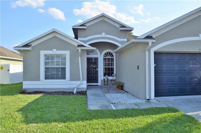 27847 Breakers Drive, Wesley Chapel, FL 33544 (MLS #U8046446) :: The Duncan Duo Team