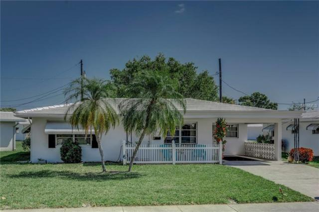 3741 Mainlands Boulevard N, Pinellas Park, FL 33782 (MLS #U8046450) :: Jeff Borham & Associates at Keller Williams Realty