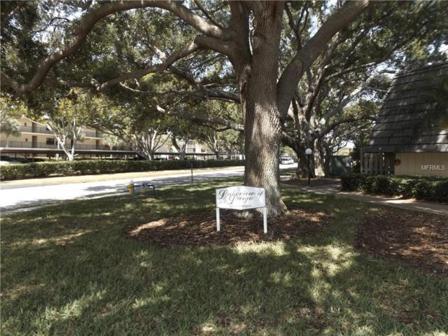 14130 Rosemary Lane #6305, Largo, FL 33774 (MLS #U8046465) :: Lovitch Realty Group, LLC