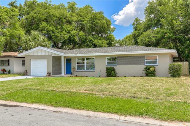 1481 Sandy Lane, Clearwater, FL 33755 (MLS #U8046468) :: Lovitch Realty Group, LLC