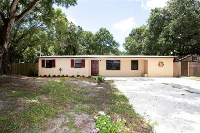 2011 S 66TH Street, Tampa, FL 33619 (MLS #U8046473) :: Team Bohannon Keller Williams, Tampa Properties