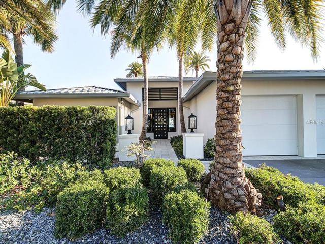 152 Devon Drive, Clearwater, FL 33767 (MLS #U8046476) :: The Duncan Duo Team