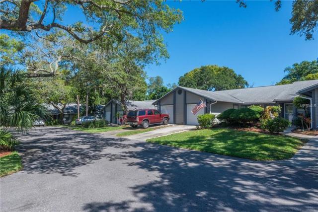 39650 Us Highway 19 N #134, Tarpon Springs, FL 34689 (MLS #U8046486) :: Team Bohannon Keller Williams, Tampa Properties
