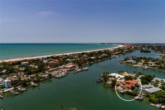 182 Mar Street, St Pete Beach, FL 33706 (MLS #U8046488) :: American Realty