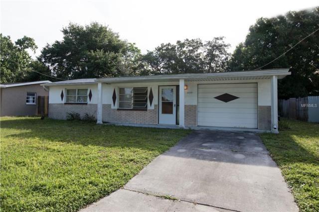 9110 Unicorn Avenue, Port Richey, FL 34668 (MLS #U8046492) :: Cartwright Realty